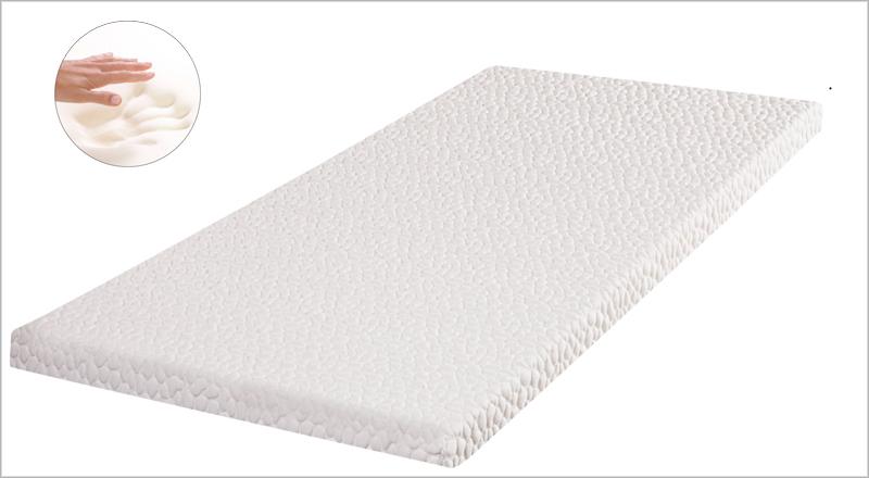 surmatelas tres ferme surmatelas biotex visco sensitive en ambiance with surmatelas tres ferme. Black Bedroom Furniture Sets. Home Design Ideas