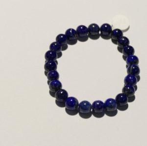 lapis lazuli pierre confiance en soi timidité introvertie