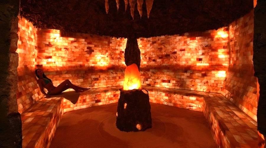 lampes de cristal de sel d'himalaya, onyx, sélénite