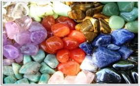 galets et pierres roulées