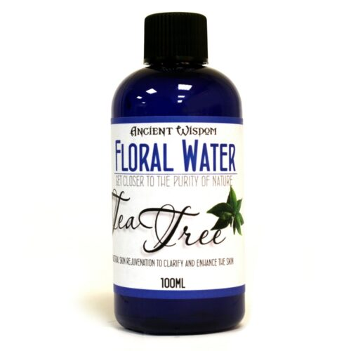 eau d'arbre à thé 100ml