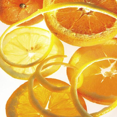 huile essentielle orange douce pranarom