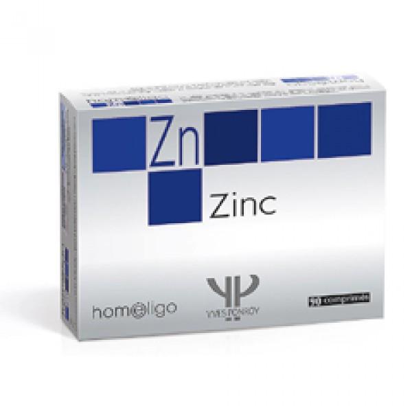 Homéoligo Zinc