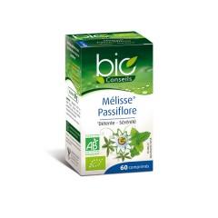 Mélisse - Passiflore Bio