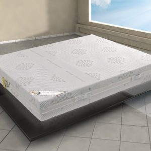 matelas trilogy firm