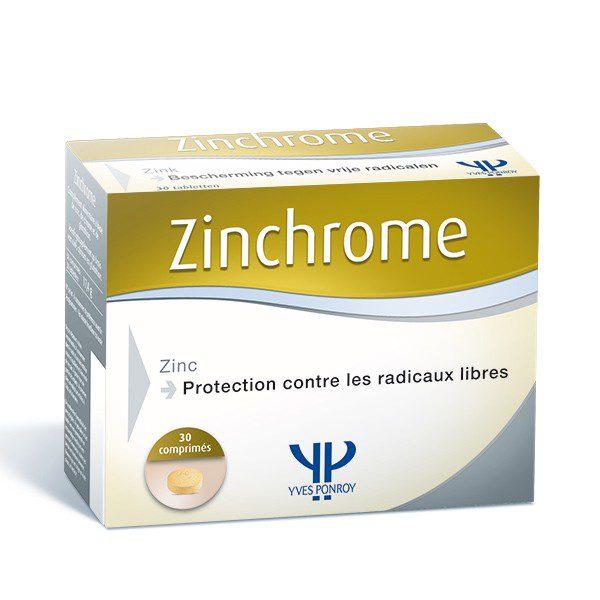 Zinchrome