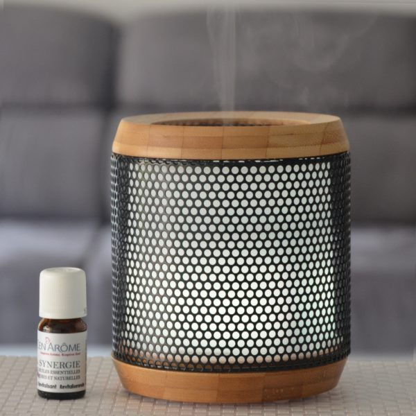 diffuseur aromathérapie design zen