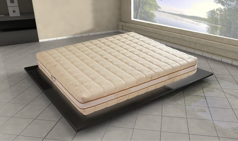 matelas bio naturel latex